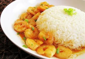 curry-shrimp